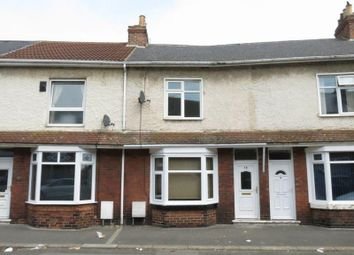 Thumbnail 3 bed terraced house to rent in Dene Crescent, Shotton Colliery