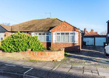 2 bed semi-detached bungalow for sale in Granton Road, Sidcup DA14