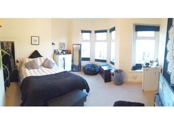 Thumbnail 5 bedroom terraced house to rent in Wellfield Place, Roath, Cardiff