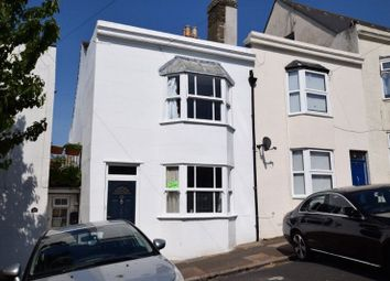 Thumbnail 2 bed terraced house for sale in Islingword Road, Hanover, Brighton