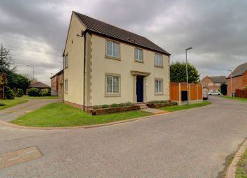 4 bed detached house for sale in Barnes Close, Kirkby, Liverpool L33