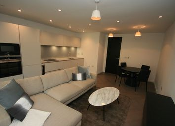 Thumbnail 2 bed flat to rent in Guinness Court, Snowsfields, London