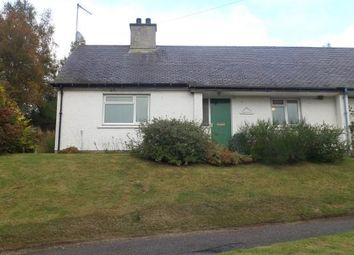 Thumbnail 2 bedroom cottage to rent in Sunnybank, Knockando, Aberlour