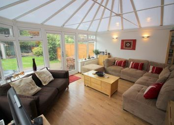 Thumbnail 3 bed property for sale in Thames Avenue, Greenmeadow, Swindon