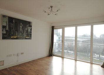 Thumbnail 2 bedroom flat to rent in Catrine, Victoria Wharf, Watkiss Way