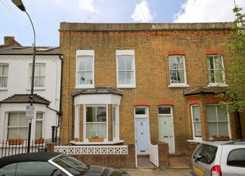 Thumbnail 3 bed property for sale in Becklow Road, London