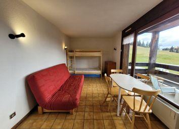 Thumbnail Studio for sale in Route Des Chavannes, Les Gets, Taninges, Bonneville, Haute-Savoie, Rhône-Alpes, France