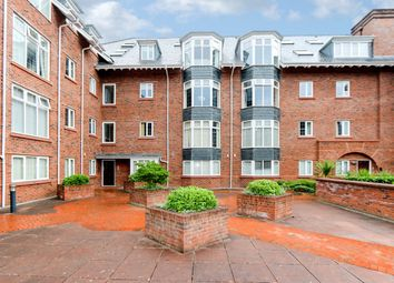 Thumbnail 1 bed flat for sale in Station Road, Wilmslow