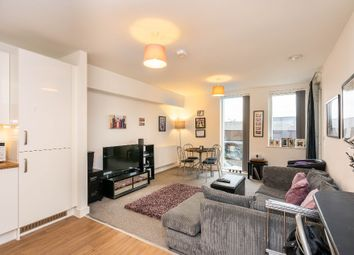 Thumbnail 1 bed flat for sale in Barns Place, 242A Barns Road, Oxford