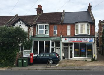 Thumbnail Retail premises for sale in Battle Road, St. Leonards-On-Sea