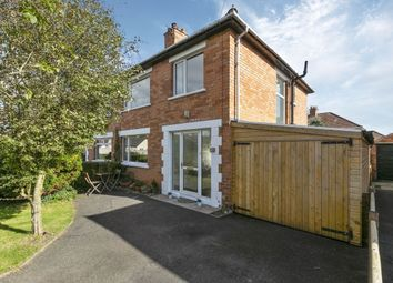 Thumbnail 3 bedroom semi-detached house for sale in Cumberland Drive, Dundonald, Belfast