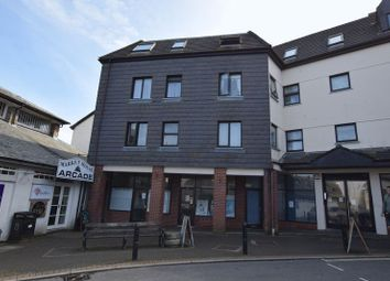 1 bed flat for sale in Market Street, Launceston PL15