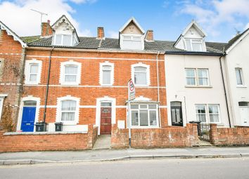 Thumbnail 4 bed terraced house for sale in Lansdown Road, Old Town, Swindon