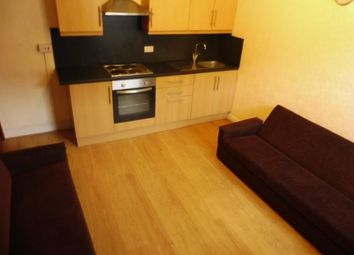 Thumbnail 1 bedroom flat to rent in Hall Avenue, Huddersfield