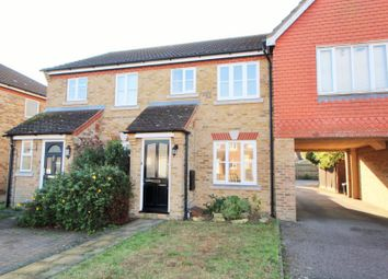 Thumbnail 2 bedroom semi-detached house to rent in Titus Way, Colchester