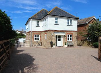 Thumbnail 4 bedroom detached house for sale in Sandown Road, Deal