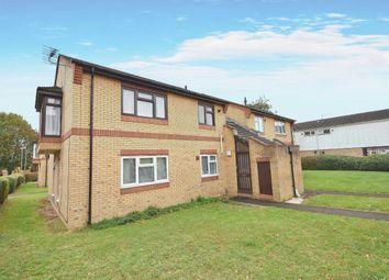 Oakridge, Basingstoke RG21. 1 bed maisonette