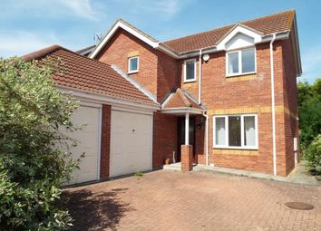 Thumbnail 4 bed detached house for sale in Stowmarket, Suffolk, N/A
