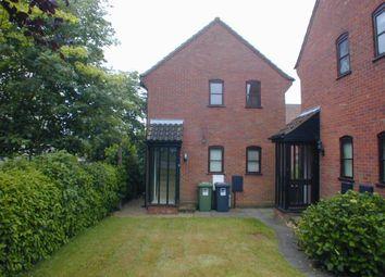 Thumbnail 2 bed property to rent in Langham Court, Fakenham, Norfolk