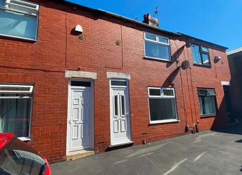 Thumbnail 2 bed terraced house for sale in Fir Street, St. Helens