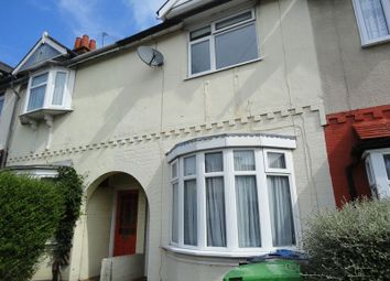 Thumbnail 3 bed terraced house to rent in Dunsford Road, Bearwood, Smethwick