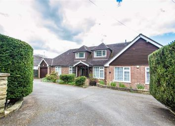 Thumbnail 4 bedroom detached house for sale in Waterford Common, Waterford, Herts