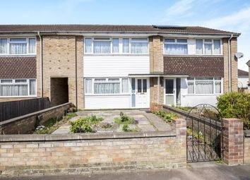Thumbnail 3 bedroom terraced house for sale in Rowanfield Road, Cheltenham, Gloucestershire
