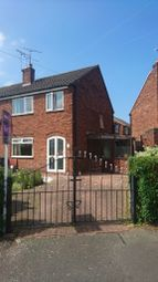 Thumbnail 3 bed semi-detached house for sale in Alder Grove, Chester