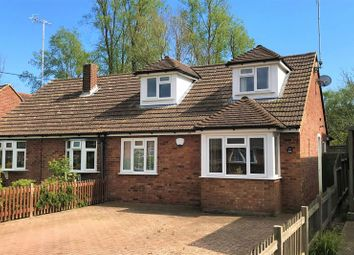 Thumbnail 4 bed semi-detached house for sale in Bournewood, Hamstreet, Ashford