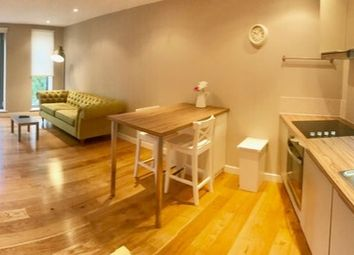Thumbnail 2 bed flat to rent in Station Parade, High Street Wanstead, London