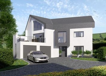 Leadengate Fields, Croyde, Braunton EX33. 5 bed detached house for sale