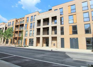 Thumbnail 2 bed flat for sale in Dukes Court, Stanmore Place, Hitchin Lane, Stanmore