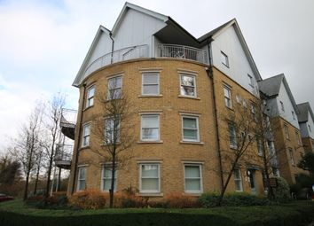 Thumbnail 3 bed flat to rent in St Andrews Close, Canterbury, Kent