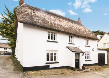 Thumbnail 3 bed detached house for sale in Northlew, Okehampton