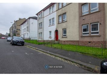 Thumbnail 2 bed flat to rent in Howard Street, Paisley