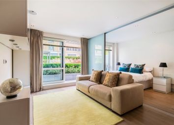 Thumbnail 1 bedroom studio for sale in Compass House, 5 Park Street, London
