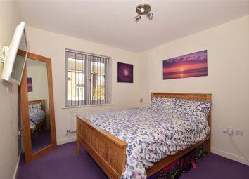 Thumbnail 2 bed flat for sale in Hengist Way, Wallington, Surrey