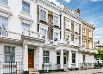 2 bed maisonette for sale in Warwick Way, Pimlico, London SW1V