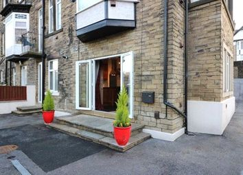 Thumbnail 2 bed flat to rent in Bingley Road, Shipley, West Yorkshire