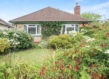Thumbnail 2 bed bungalow for sale in Stoke Road, Taunton