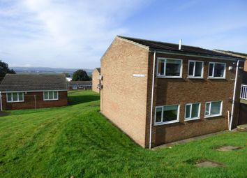 Thumbnail 2 bed flat to rent in Portmeads Rise, Birtley, Chester Le Street