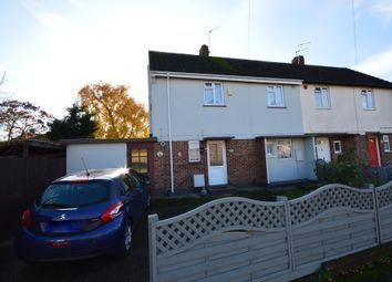 3 bed semi-detached house for sale in Stalin Road, Colchester CO2