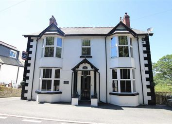 Thumbnail 5 bed property for sale in Eglwys Fach, Machynlleth