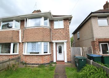 Thumbnail 3 bedroom terraced house to rent in Brookside Avenue, Coventry
