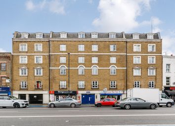 Thumbnail 1 bed flat to rent in Mile End Road, Mile End, London