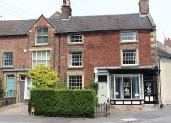 Thumbnail 4 bed property to rent in Coldwell Street, Wirksworth, Matlock, Derbyshire