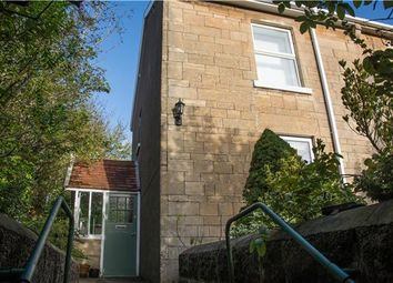 Thumbnail 2 bed end terrace house for sale in Englishcombe Lane, Bath, Somerset