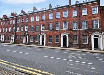 Thumbnail 2 bed flat for sale in Bridge Street, Worcester