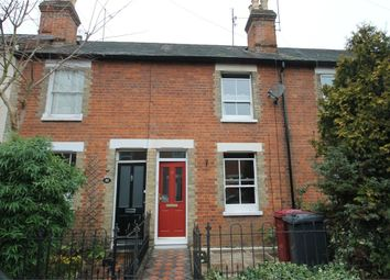 Thumbnail 2 bedroom terraced house to rent in Cardigan Road, Reading