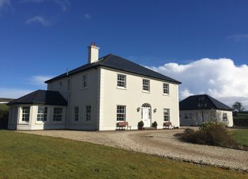Thumbnail 4 bed detached house for sale in Moydow, Knockcroghery, Roscommon